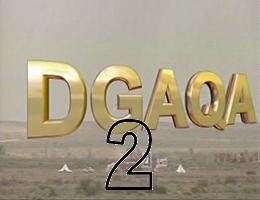 DGAQA RAISING DAY