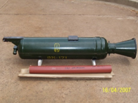 PTA BOOSTER NO.3 MK-I FOR LAKSHYA