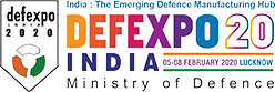https://defexpo.gov.in/, Defence Expo 2020 : External website that opens in a new window